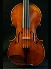 McCluskie Hand-Crafted Violin #370 for Sale