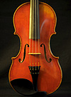 McCluskie Hand-Crafted Violin #374 for Sale
