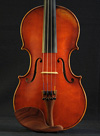 McCluskie Hand-Crafted Violin #375 for Sale